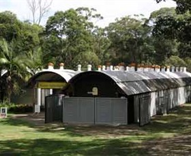 Kempsey Museum - Attractions Sydney