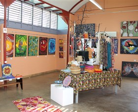 Dunghutti Ngaku Aboriginal Art Gallery - Attractions Sydney