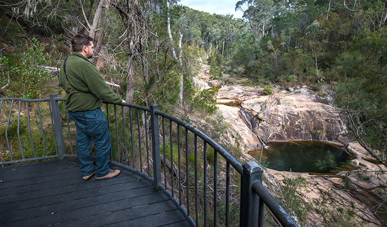 Biamanga National Park - Attractions Sydney