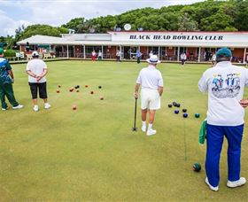 Black Head Bowling Club - Attractions Sydney
