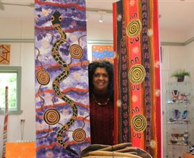 Apma Creations Aboriginal Art Gallery and Gift shop - Attractions Sydney
