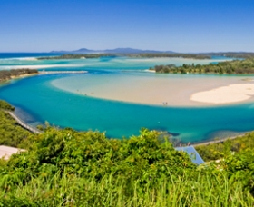 Nambucca Heads Beach - Attractions Sydney