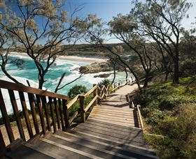 North Gorge Walk - Attractions Sydney