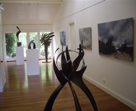 Ivy Hill Gallery - Attractions Sydney