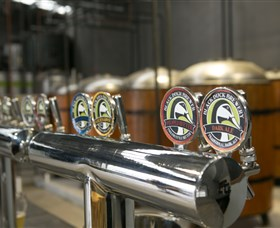 Black Duck Brewery - Attractions Sydney