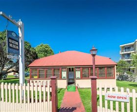 Mid North Coast Maritime Museum - Attractions Sydney