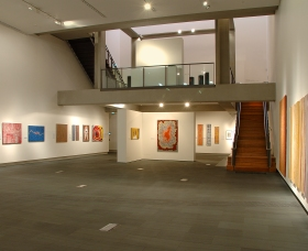 Glasshouse Regional Gallery - Attractions Sydney