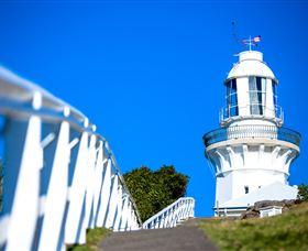 Smoky Cape Lighthouse Accommodation and Tours - Attractions Sydney
