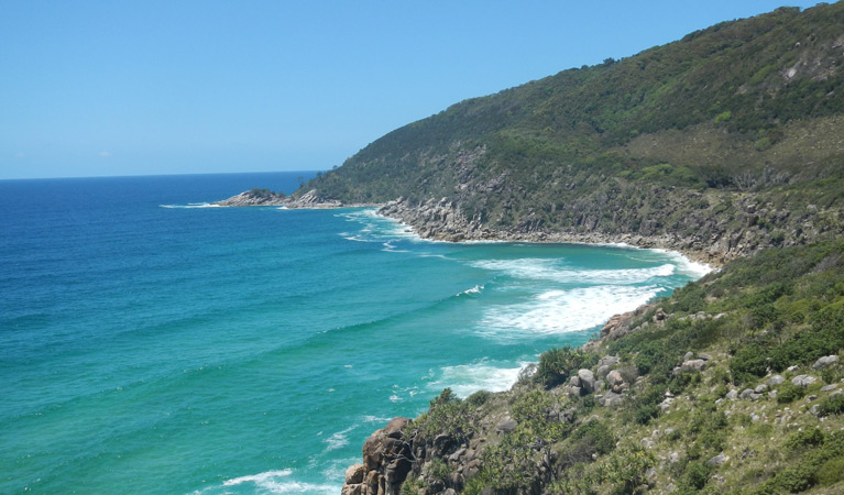 Little Bay to Smoky Cape - Attractions Sydney