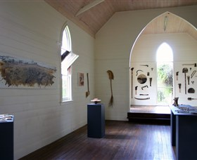 Narek Galleries - Attractions Sydney