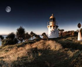 Fingal Head Lighthouse - Attractions Sydney
