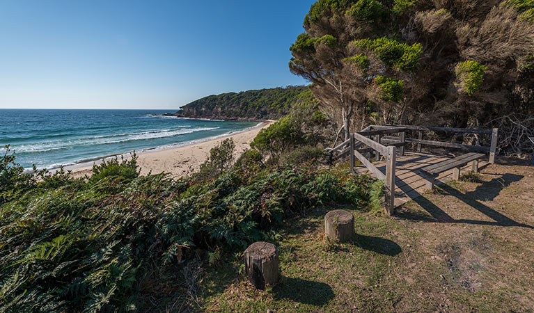 Terrace Beach and Lennards Island - Attractions Sydney