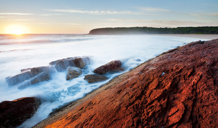 Ben Boyd National Park - Attractions Sydney