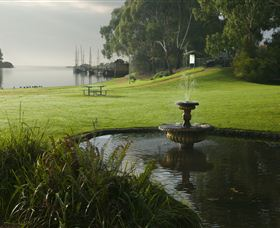 Richard Gutteridge Gardens - Attractions Sydney