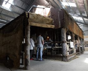 Kenworthy's Stamper Mill - Attractions Sydney