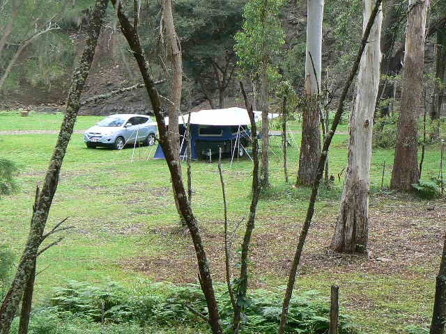 Goomburra Forest Retreat - Attractions Sydney