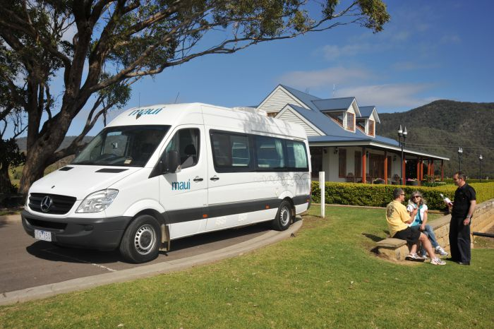 maui motorhomes - Attractions Sydney