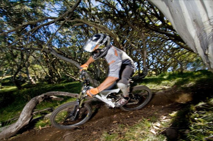 All Terrain Cycles - Attractions Sydney