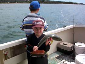 Tory M Fishing Charters - Attractions Sydney