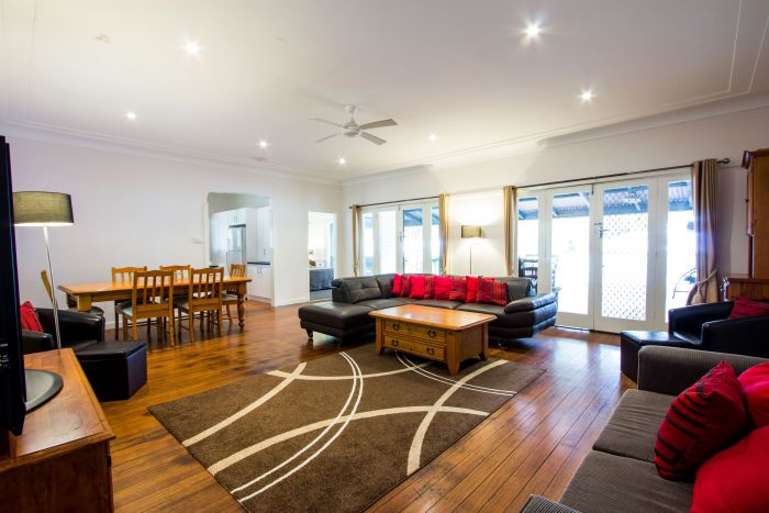 The Retreat Port Stephens - Attractions Sydney
