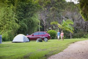 North Coast Holiday Parks Nambucca Headland - Attractions Sydney