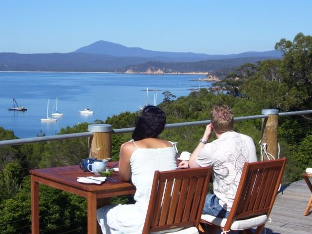 Snug Cove Bed and Breakfast - Attractions Sydney