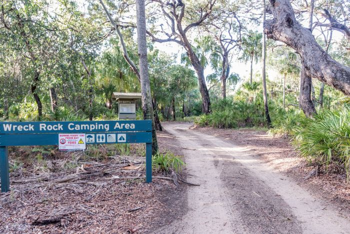 Deepwater National Park Camping Ground - Attractions Sydney