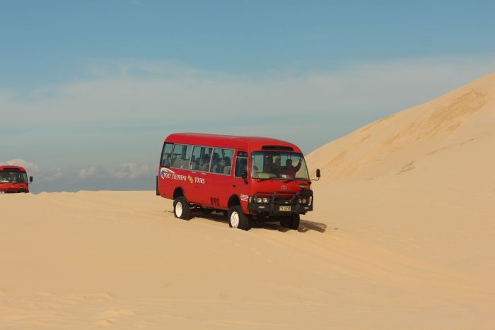 Port Stephens 4WD Tours - Attractions Sydney