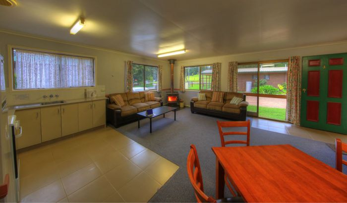 Bunya Mountains Getaway Accommodation - Attractions Sydney