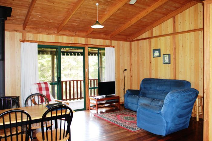 Hawke Brook Chalets - Attractions Sydney