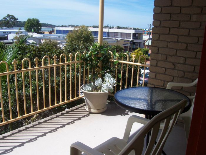 Town Centre Motor Inn - Attractions Sydney