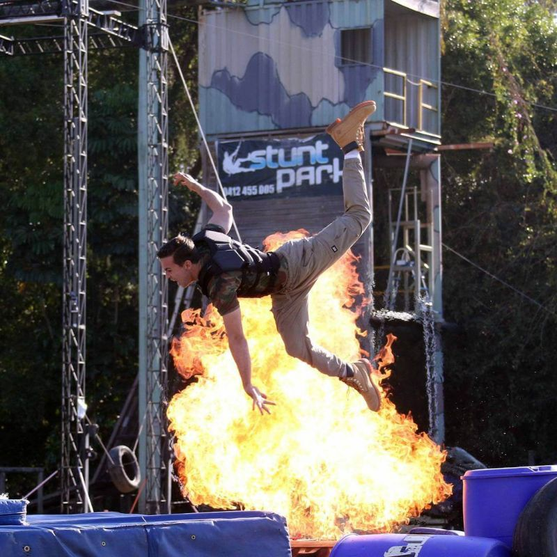 Stunt Park - Attractions Sydney