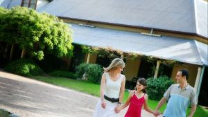 Lanyon Homestead - Attractions Sydney