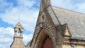 All Saints' Anglican Church - Attractions Sydney