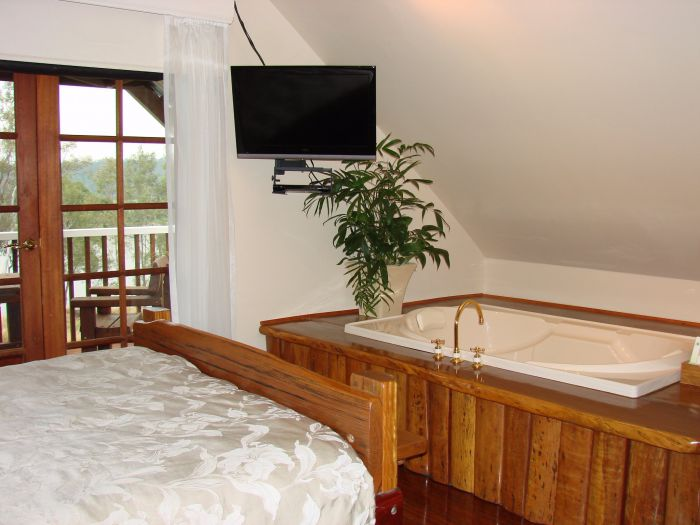 Clarence River Bed and Breakfast - Attractions Sydney
