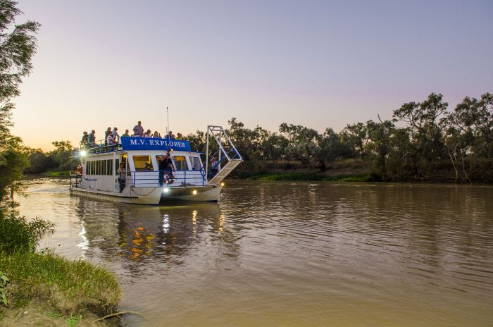 Outback Aussie Day Tours - Attractions Sydney