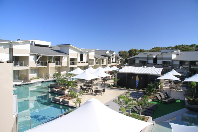 Lagoons 1770 Resort and Spa - Attractions Sydney