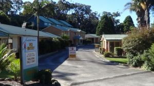 Sussex Inlet Holiday Centre - Attractions Sydney
