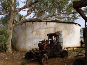 Hermannsburg Historical Precinct - Attractions Sydney