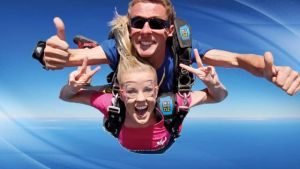 Skydive Oz Canberra - Attractions Sydney
