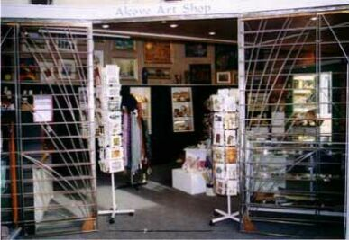 Alcove Art Shop - Attractions Sydney