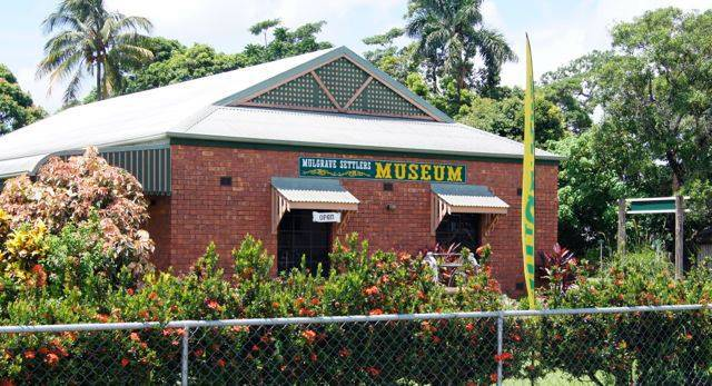 Mulgrave Settlers Museum - Attractions Sydney