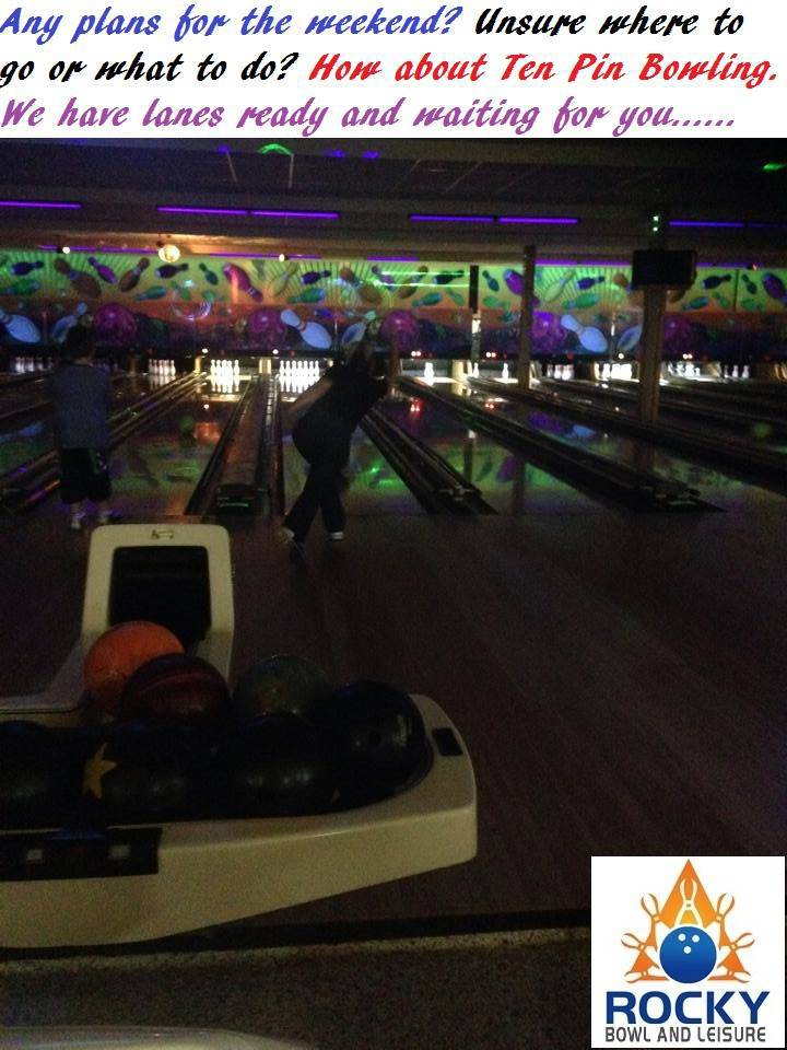 Rocky Bowl  Leisure - Attractions Sydney