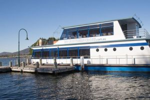 Sightseeing Cruises - Attractions Sydney