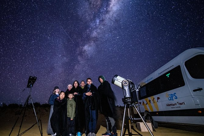 Pinnacles Sunset Stargazing Tour - Attractions Sydney