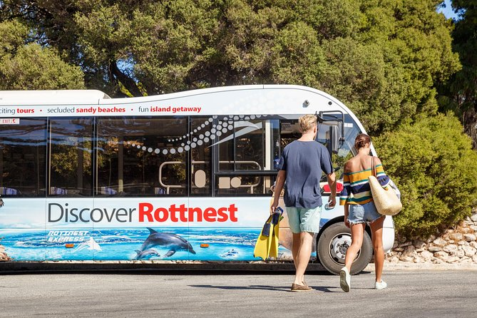 Rottnest Island Tour from Perth or Fremantle - Attractions Sydney