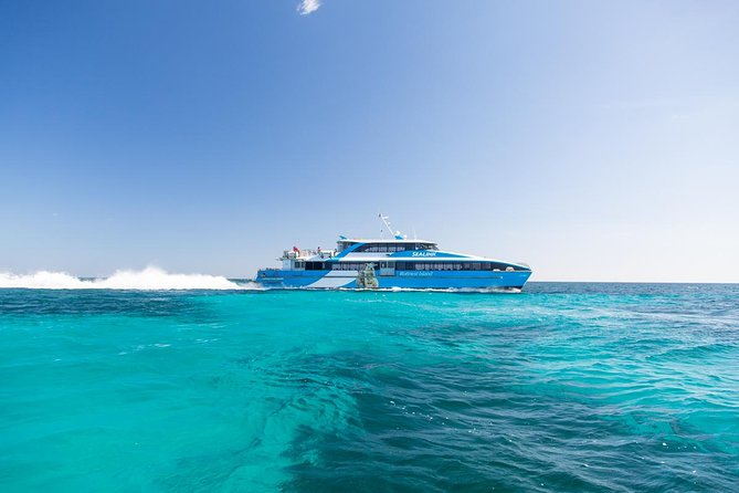 Fremantle to Rottnest Island Roundtrip Ferry Ticket - Attractions Sydney