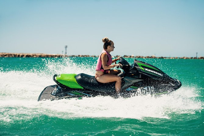 Broome Jet Ski Hire