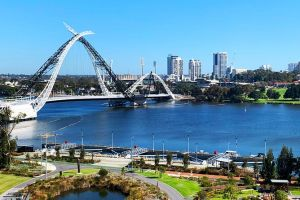 Big Perth Private Day Tour - Attractions Sydney