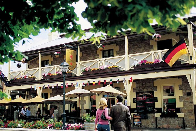 Adelaide Hills and Hahndorf Half-Day Tour from Adelaide - Attractions Sydney